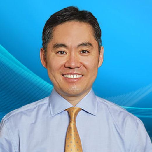 Edward Kim DMD Profile Photo