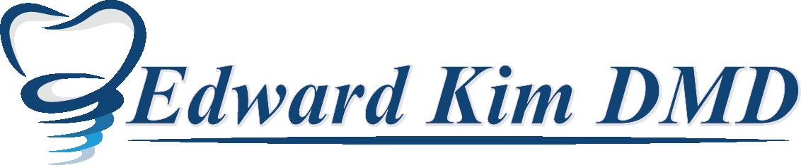 Edward Kim DMD Logo